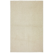 Mohawk Home Modern Shag Polyester 8'x10' Starch Rug (086093439262)