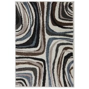 Mohawk Home Salem Polypropylene 6'6x10' Multi-Colored Rug (086093437442)
