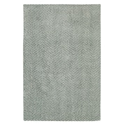 Mohawk Home Clinton EverStrand PET 8'x10' Aqua Rug (086093489564)