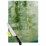 KESS InHouse Fluidity Series #3 Cutting Board; 11.5'' W x 8.25'' D