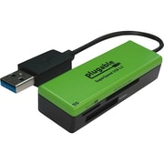 Plugable USB3-FLASH3 USB 3.0 External Card Reader