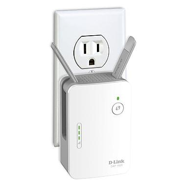Prolongateur de portée Wi-Fi bibande AC1200