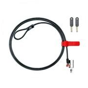 Kensington Twin Microsaver DS Lock Single Keyed