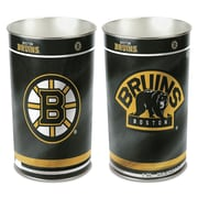 Wincraft NHL Wastebasket; Boston Bruins