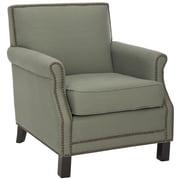 Safavieh Evan Chair; Seamist