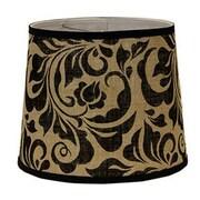 AHS Lighting 14'' Linen Drum Lamp Shade