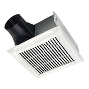 Broan InVent Nutone Single-Speed 110 CFM Energy Star Bathroom Fan