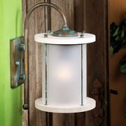 Lustrarte Lighting Moleanos 1 Light Outdoor Wall Lantern