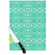 KESS InHouse Going Native Cutting Board; 8.25'' H x 11.5'' W