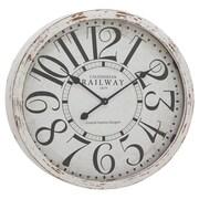 UMA Enterprises Calvin Wall Clock