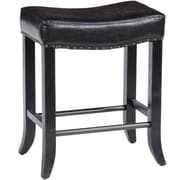 Kosas Home Clayton 26'' Bar Stool w/ Cushion