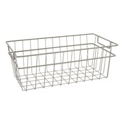 ClosetMaid Wire Basket; Large