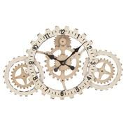 UMA Enterprises Ford Wall Clock