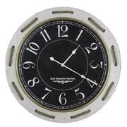 Cooper Classics Hatteras 31.5'' Clock