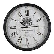 Cooper Classics Wellesley 31'' Clock