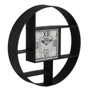 Cooper Classics Bethany 29.5'' Clock