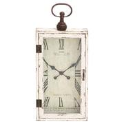 UMA Enterprises Caleb Wall Clock