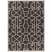 Artistic Weavers Marigold Leighton Hand-Crafted Slate Area Rug; 2' x 3'