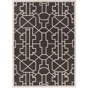 Artistic Weavers Marigold Leighton Hand-Crafted Slate Area Rug; 5' x 7'6''