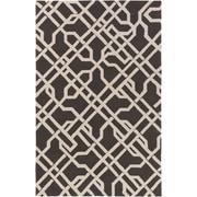 Artistic Weavers Marigold Catherine Hand-Crafted Slate Area Rug; 8' x 11'