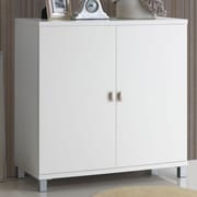 Wholesale Interiors Baxton Studio Baxton Sideboard Cabinet; White