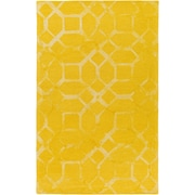 Artistic Weavers Organic Brittany Hand-Tufted Sunflower Area Rug; 5' x 8'