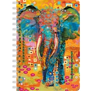 LANG Elephants of Utopia Spiral Journal (1350018)