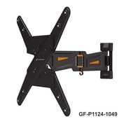 GForce Full Motion TV Wall Mount for 23''-55'' Flat Panel Screens