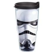 Tervis Tumbler Star Wars Storm Trooper Helmet Tumbler with Lid; 24 oz.