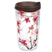 Tervis Tumbler Garden Party Springtime Blossom Tumbler with Lid; 16 oz.