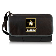 Picnic Time Army Boarding Tote