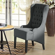 Wholesale Interiors Baxton Studio Vincent Club Chair