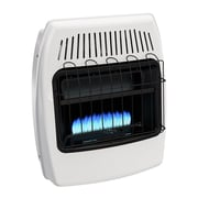 Dyna-Glo 20,000 BTU Wall Mounted Propane Manual Vent-Free Heater