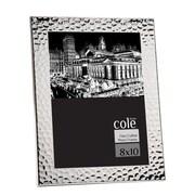 Godinger Silver Art Co Hammer Picture Frame; 8'' x 10''