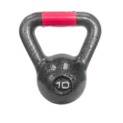 Marcy Hammertone Kettle Bell; 10 Ibs