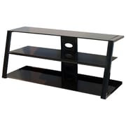 Wildon Home   TV Stand; Black