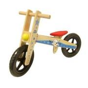 Glopo Wooden Balance Bike