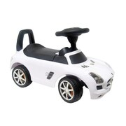 Glopo Mercedes Benz Lil' Coupe Battery Powered Car