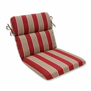 Pillow Perfect Wickenburg Outdoor Dining Chair Cushion