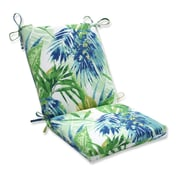 Pillow Perfect Soleil Outdoor Dining Chair Cushion