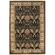 American Home Rug Co. Arts and Crafts Hand-Tufted Area Rug; 2'x3'