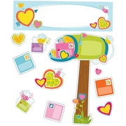 Carson-Dellosa Valentine's Day Mini Bulletin Board Set (110304)