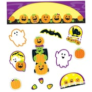 Carson-Dellosa Halloween Mini Bulletin Board Set (110305)