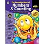 Thinking Kids The Complete Book of Numbers and