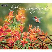 LANG Hummingbirds 2017 Wall Calendar (17991001918)
