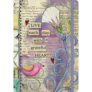 LANG (1009504) Grateful Heart Book Bound, Hard Cover Classic Journal