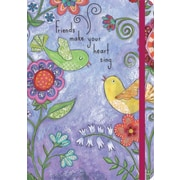 LANG (1009519) Favourite Things Book Bound, Hard Cover Classic Journal