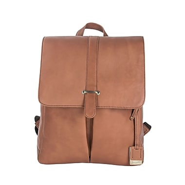 Bugatti BKP107 Bello Backpack, Cognac