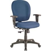 Eurotech Seating Racer St Adjustable Ratchet Back Chair with Arms