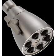 Delta Universal Showering Components Volume Control Adjustable Shower Head Trim